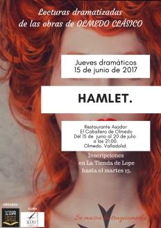 Hamlet dramático