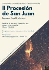 II Procesiónde San Juan
