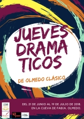 Jueves dramáticos 18